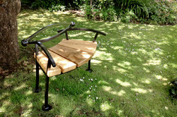 Garden Essentials - Bench