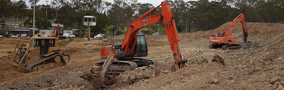 BMX Tracks Australia Our Work Our Constr