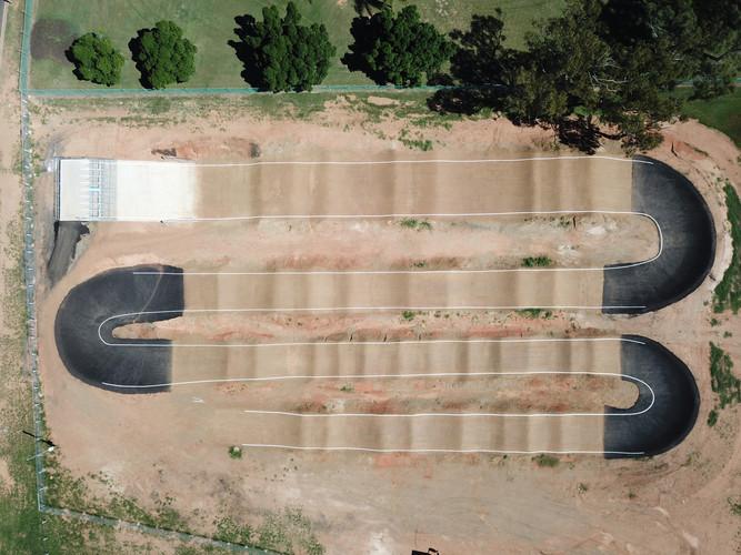 Clermont BMX Track