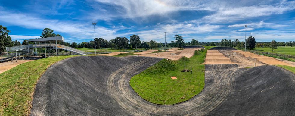Bike Tracks Australia