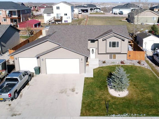 Check out the 3D Tour on this beautiful move in ready home!