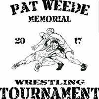 The Pat Weede Memorial Wrestling Tournament is a Gillette tradition! December 15 & 16 @ Thunder