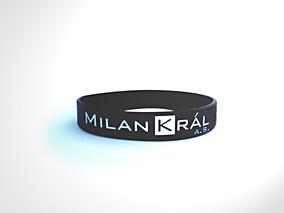 MILAN KRÁL