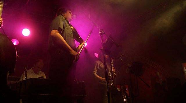 Fotka z Master of rock