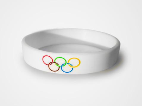 Olympijský motiv