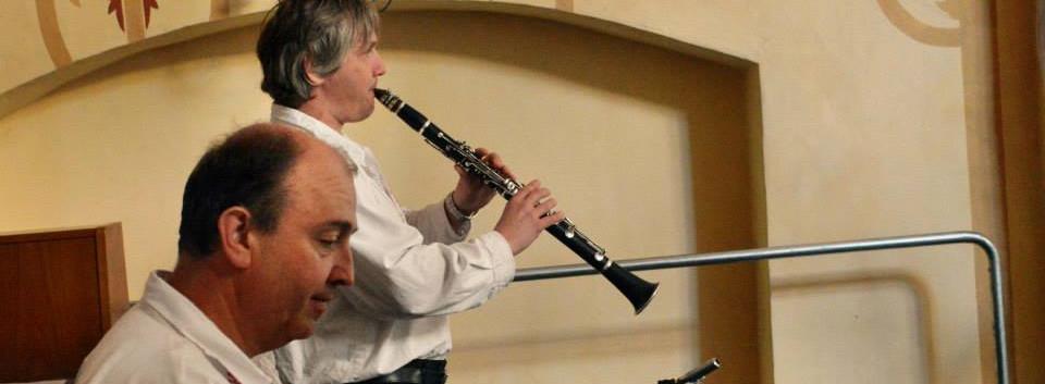 Někteří z nás jsou multiinstrumentalisti