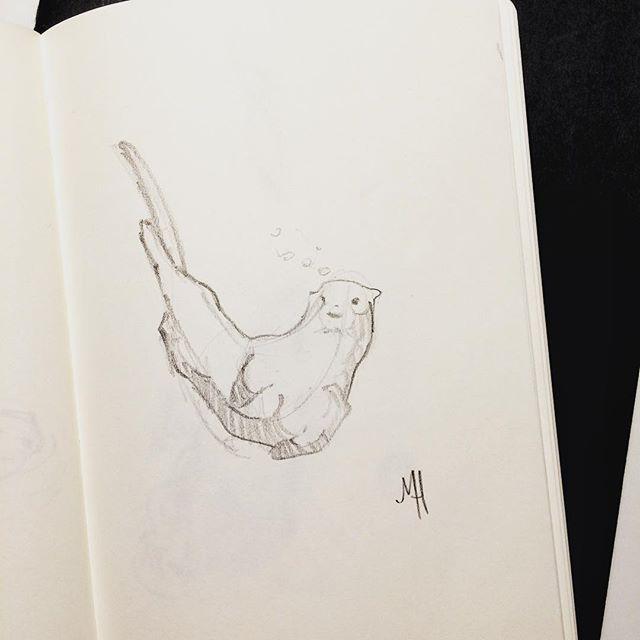 365) #365daysofsketching #sketch365 #artistsofinstagram