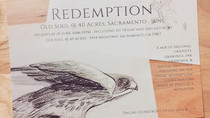 Redemption Art Show | June