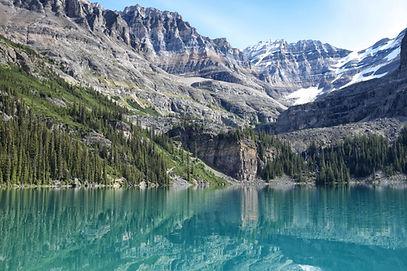 Water Lake Landscape