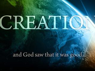 Of Creation