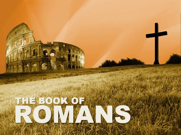 Romans 1:3-4 Commentary and application