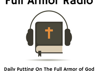Introduction to Full Armor Radio