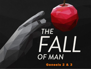 Of the Fall of Man, of Sin, and of the Punishment Thereof - Part 2