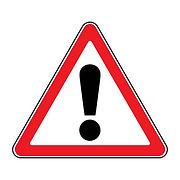 49855386-avertissement-de-danger-signe-a
