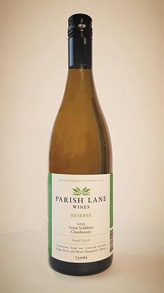 2015  Reserve Chardonnay