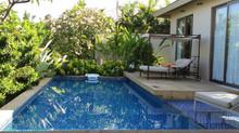 The Mulia Bali , Nusa Dua