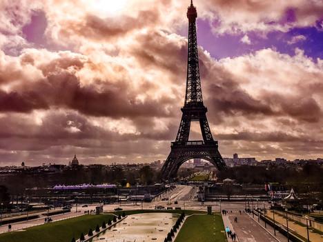 拿破崙侄孫名宅-巴黎香格里拉酒店再造經典傳奇 Shangri-La Hotel, Paris