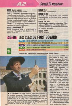 Télé Poche 1990