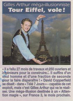 Télé 7 juin 1994