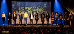 Mandrakes d'Or 2017