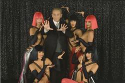 Gilles Arthur et les filles du Crazy