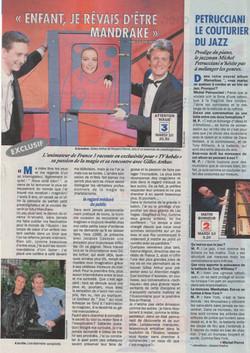 Télé Hebdo Mai 1994