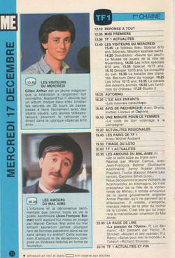 Télé Guide 1980