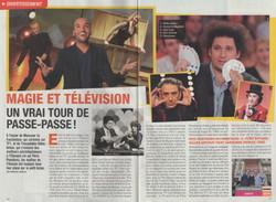 Télé Mag Août 2014