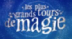 Les plus grands tours de magie - gilles arthur