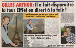 France Dimanche Septembre 1996