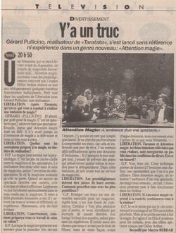 Libération Juin 1994