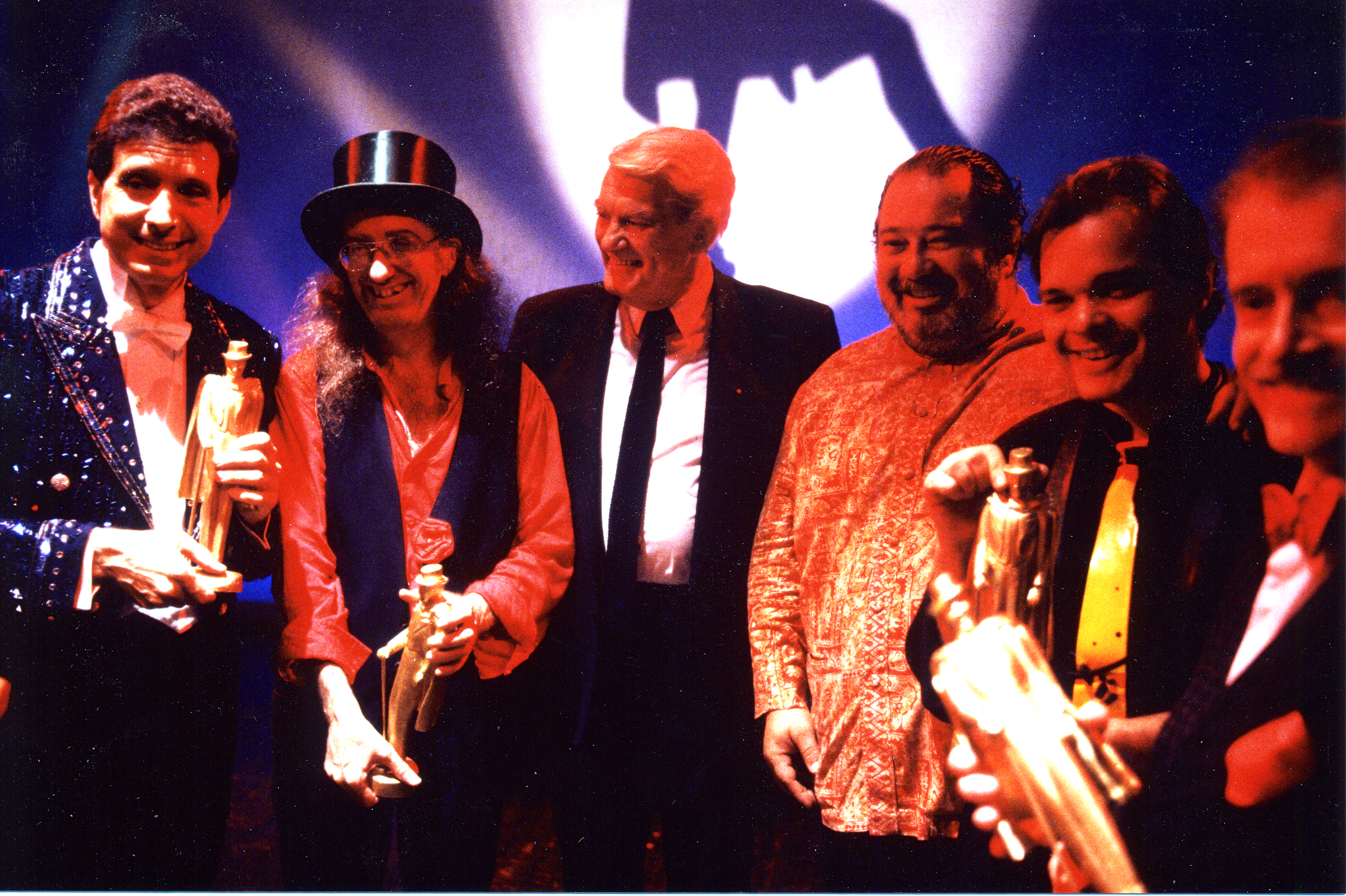 Mandrakes d'Or 1990