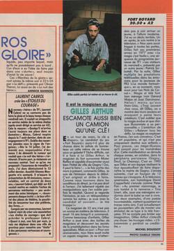 Télé Star 1992