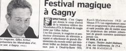 Le Figaro 2001
