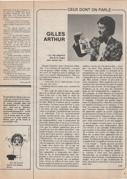 Confidences 1979