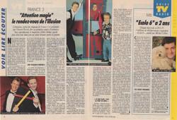 Pelerin Avril 1994