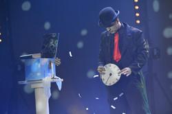 Championnat de France de Magie