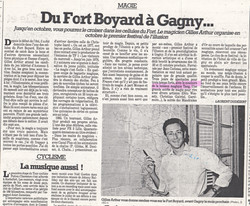 Sud Ouest 1990