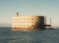Fort Boyard - Gilles Arthur