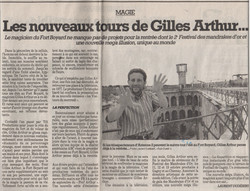 Sud Ouest 1991