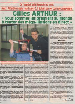 Ciné Télé Revu Juin 1994