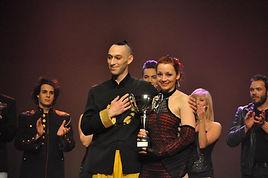 Elfia et Kenshin - Champion de France de Magie 2013