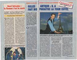 Télé Poche Décembre 1994