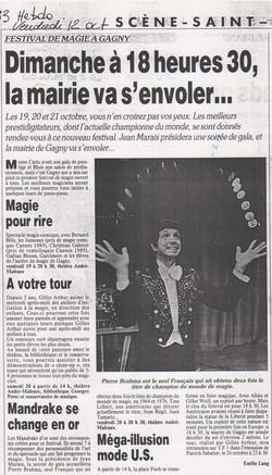 93 Hebdo 1990
