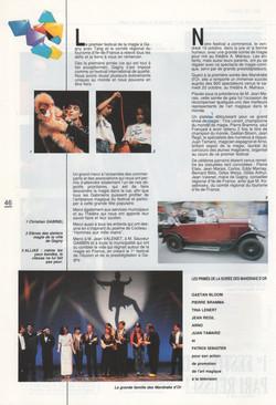Journal de Gagny 1990