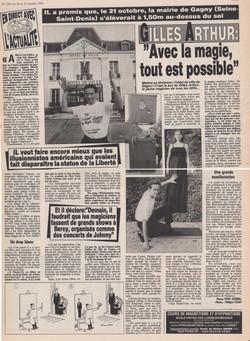Ici Paris 1990