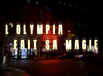 L'Olympia fait sa magie - Gilles Arthur