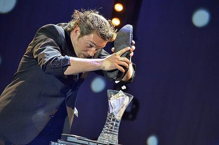 Felix - Champion de France de Magie 2014