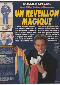 Télé Loisir 1991