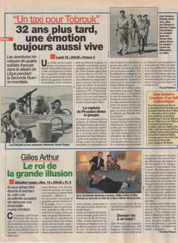 Télé Loisir 1993
